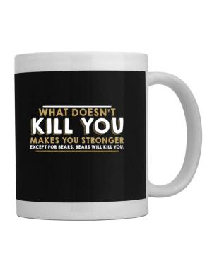 Taza de What doesn