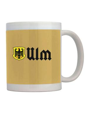 Ulm Germany Mug