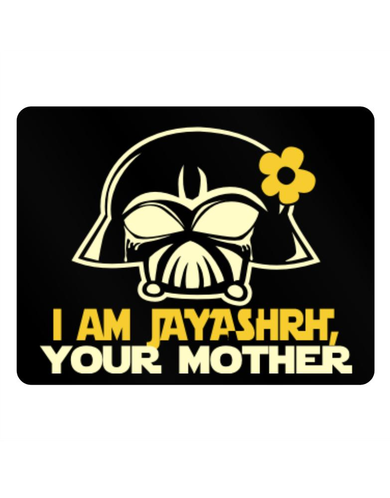 I Am Jayashri, Your Mother
