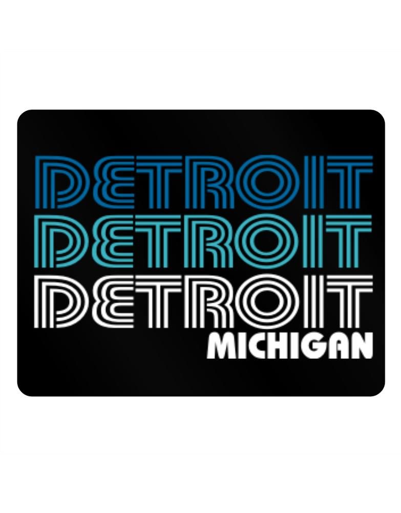 Detroit State