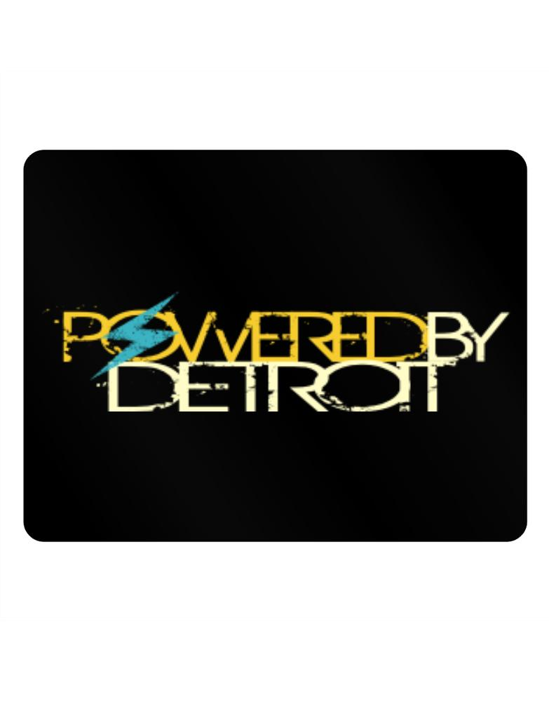 Powered By Detroit