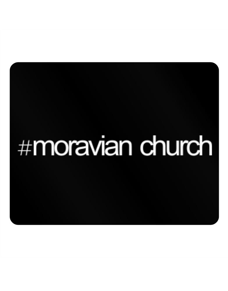 Hashtag Moravian Church