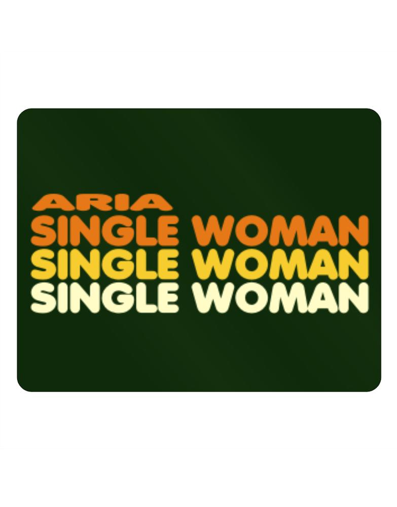 Aria Single Woman