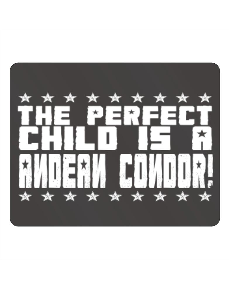 The Perfect Child Is An Andean Condor