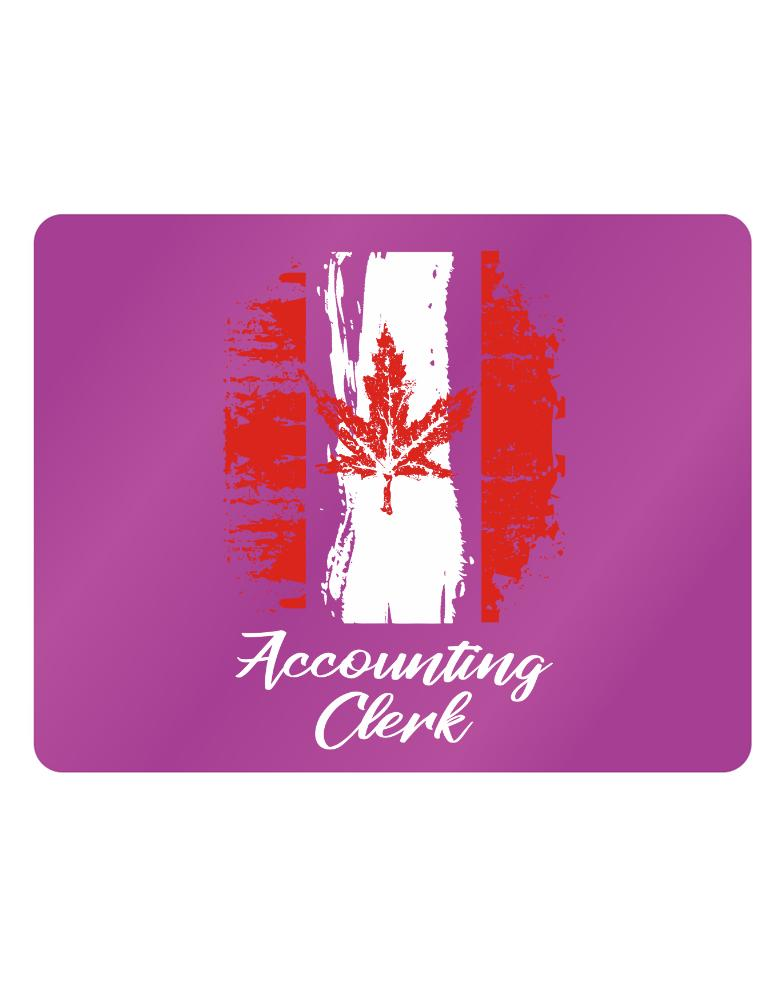 Accounting Clerk - Canada