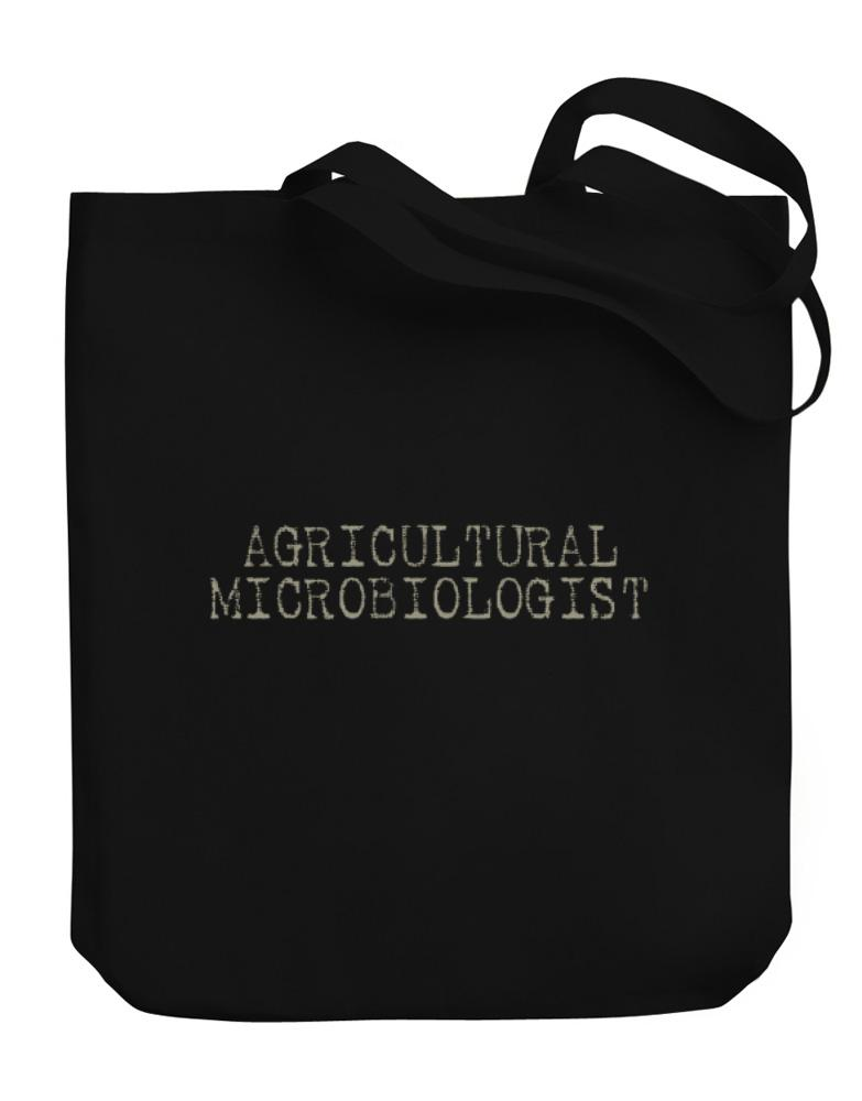 Agricultural Microbiologist - Simple