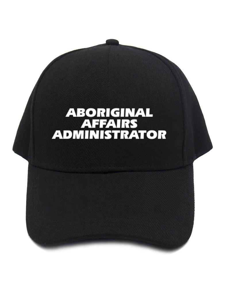 Aboriginal Affairs Administrator