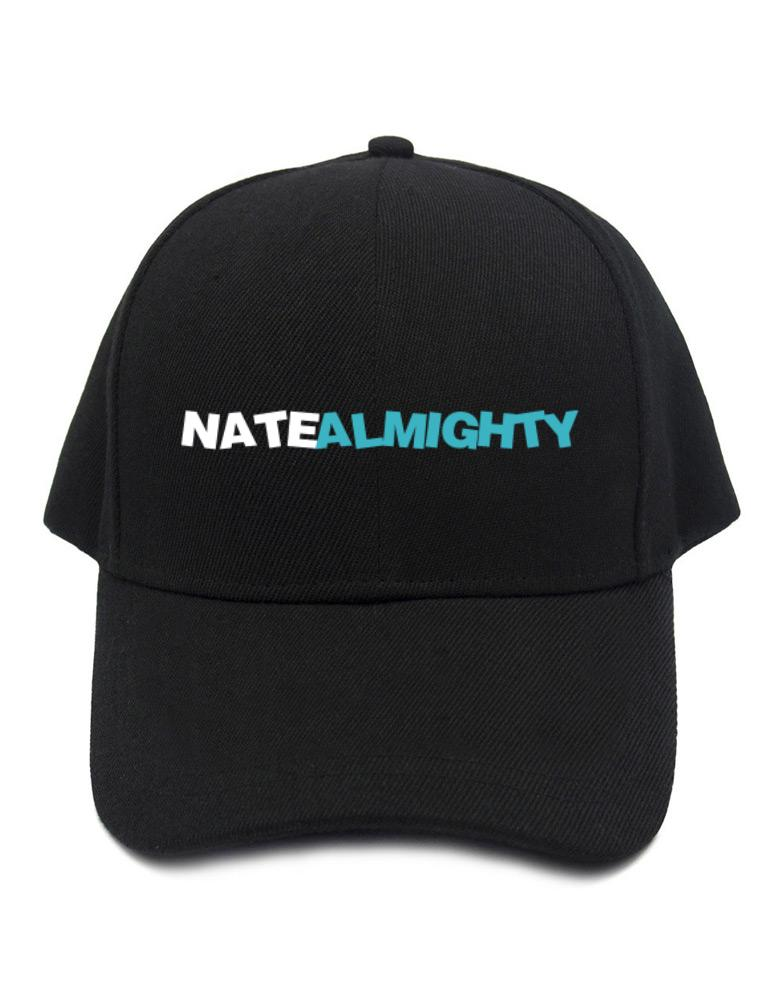 Nate Almighty