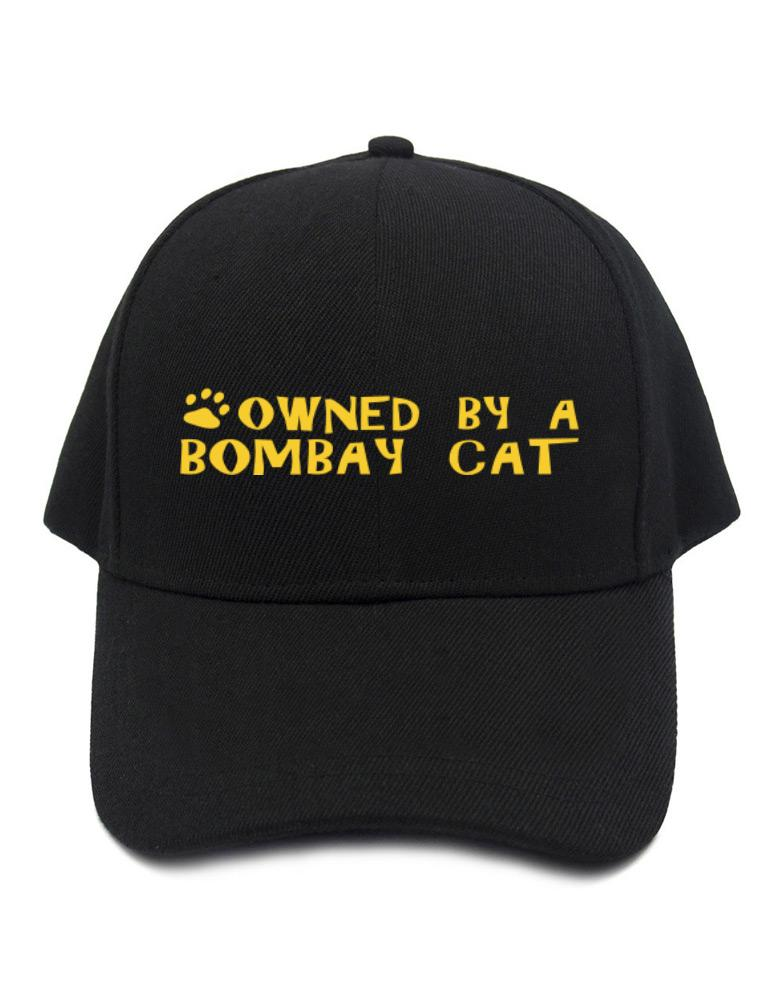 Owned By A Bombay