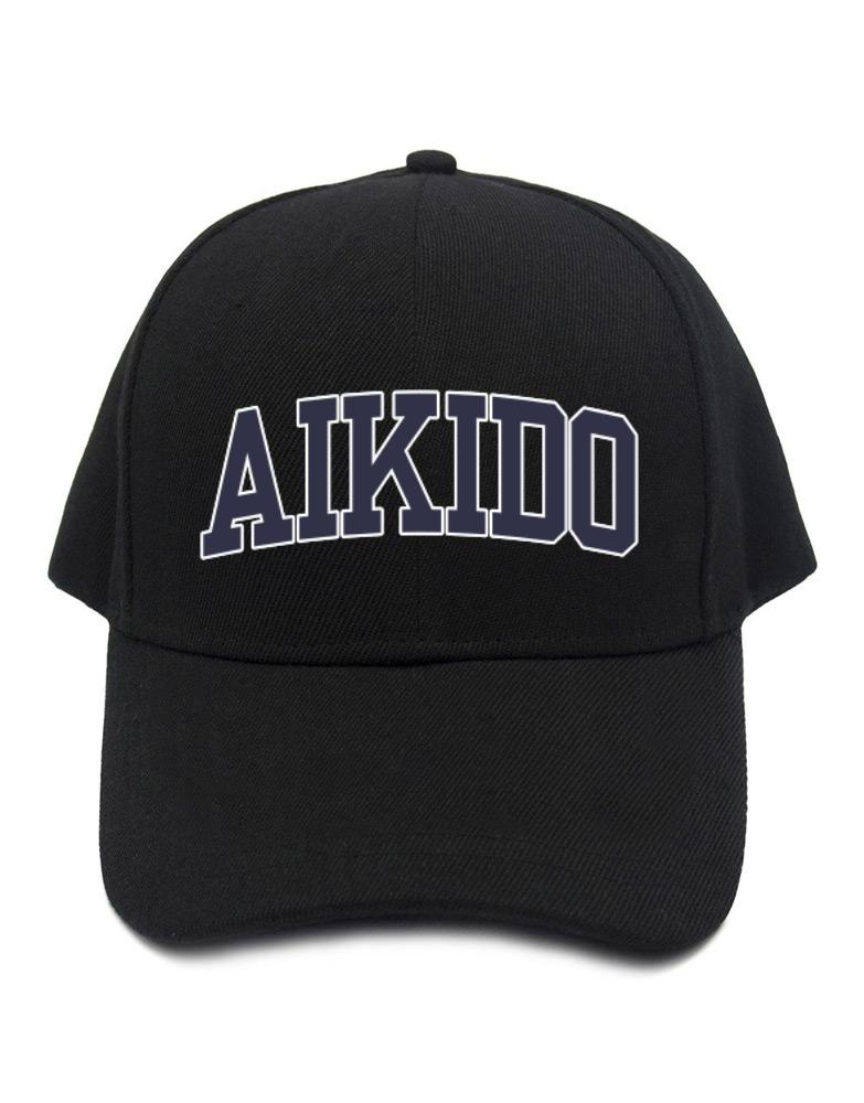 Aikido Athletic Dept