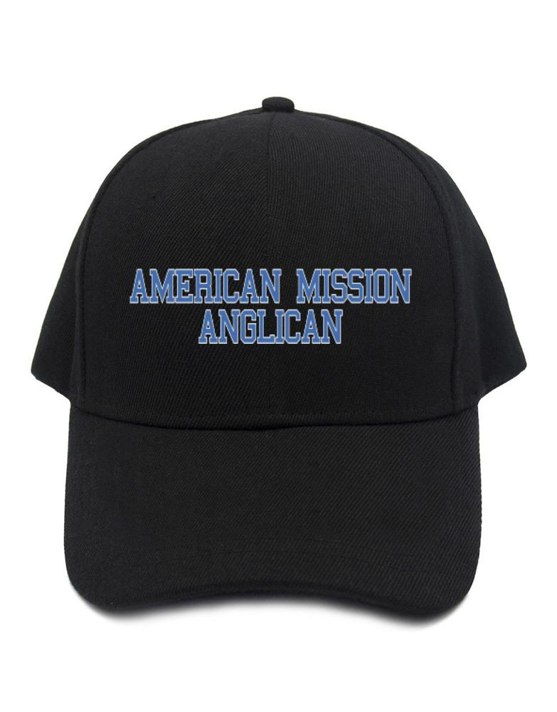 American Mission Anglican - Simple Athletic