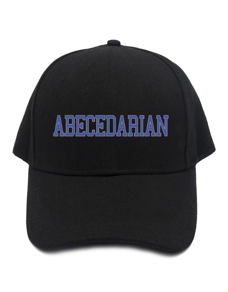 Abecedarian - Simple Athletic