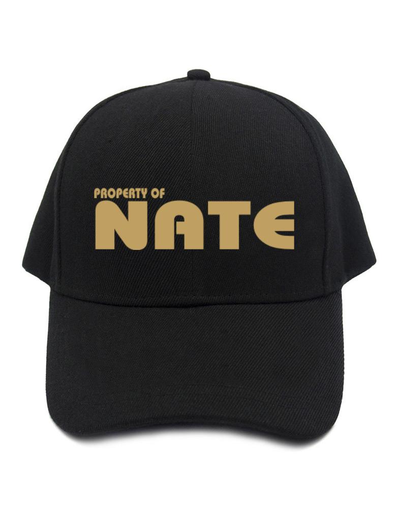 Property Of Nate