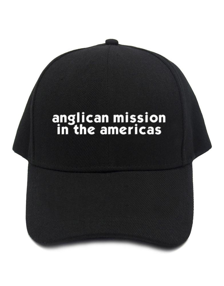 """ Anglican Mission In The Americas word """
