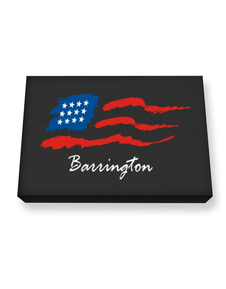 Barrington - Us Flag