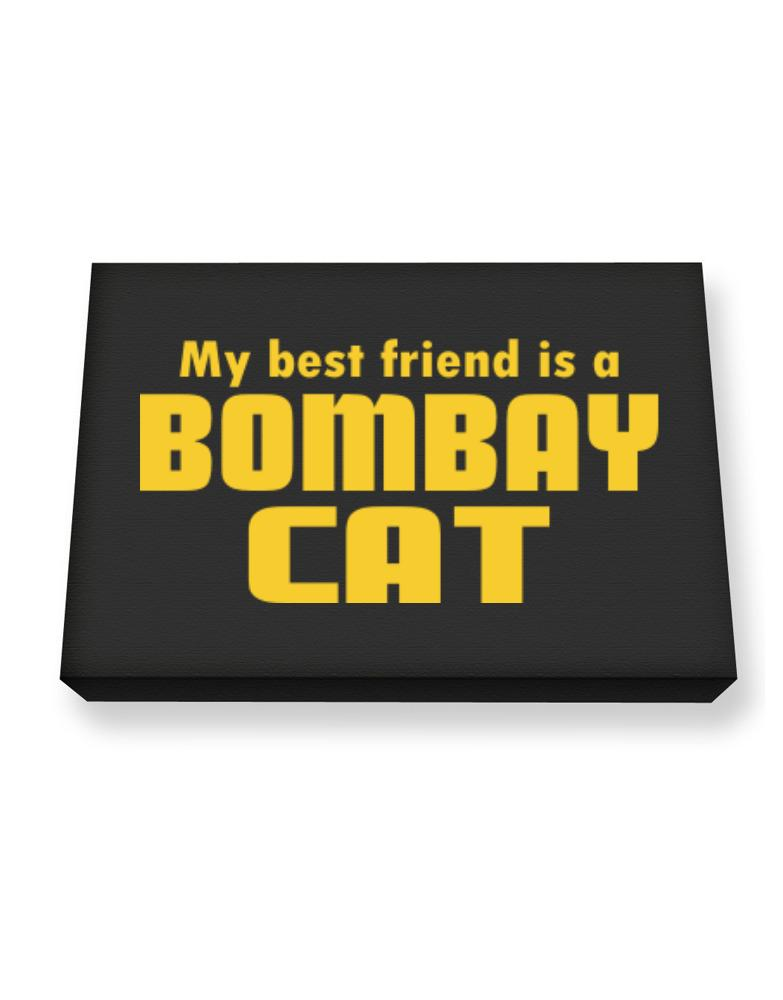 My Best Friend Is A Bombay