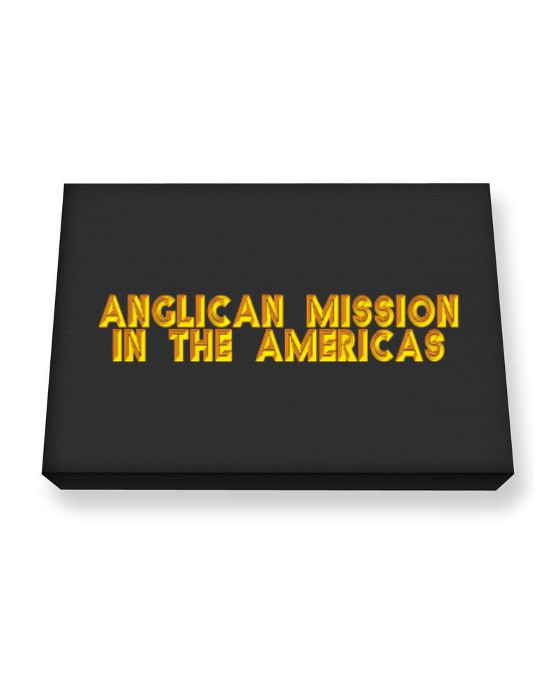 Anglican Mission In The Americas