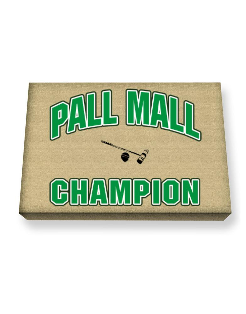 Pall Mall champion
