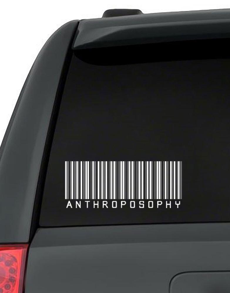 Anthroposophy - Barcode
