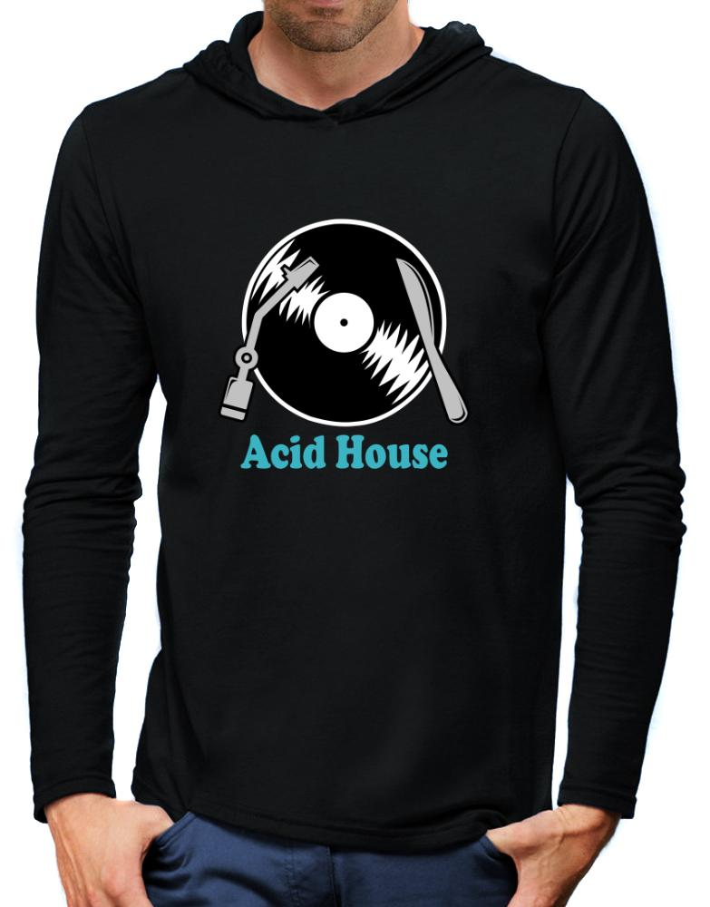 Acid House - Lp