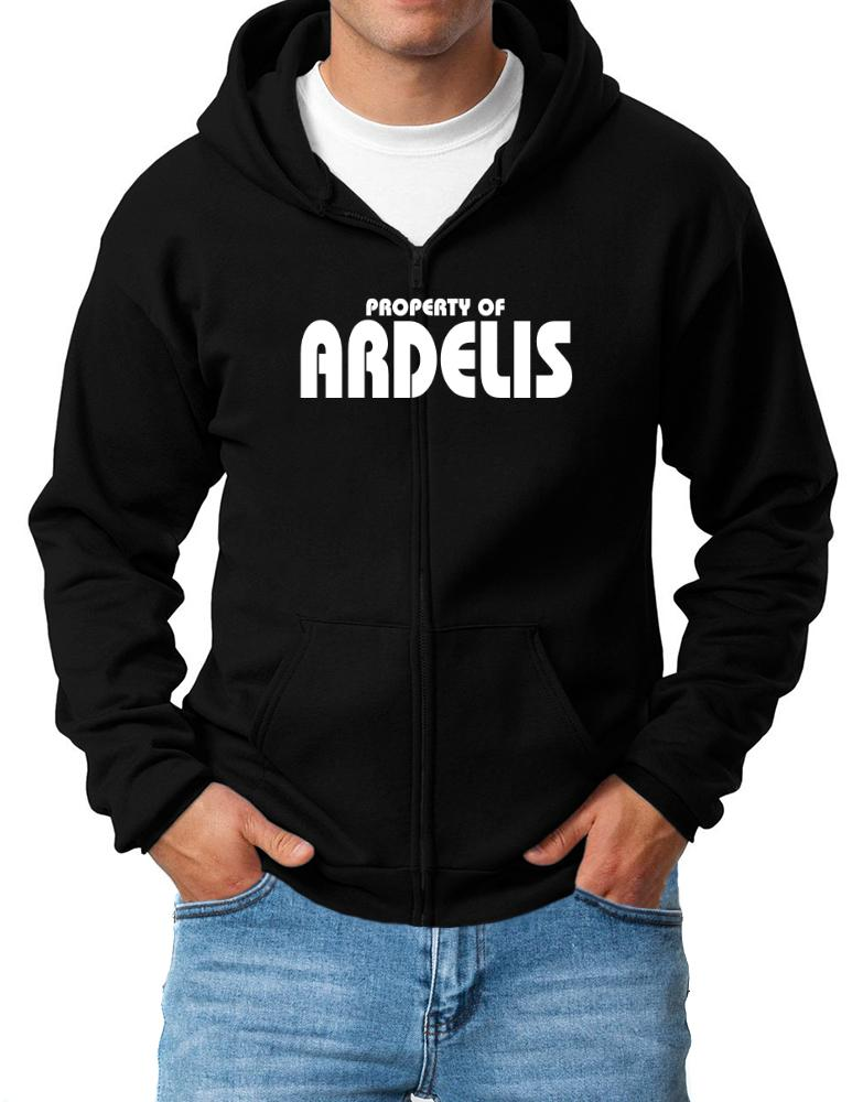 Property Of Ardelis