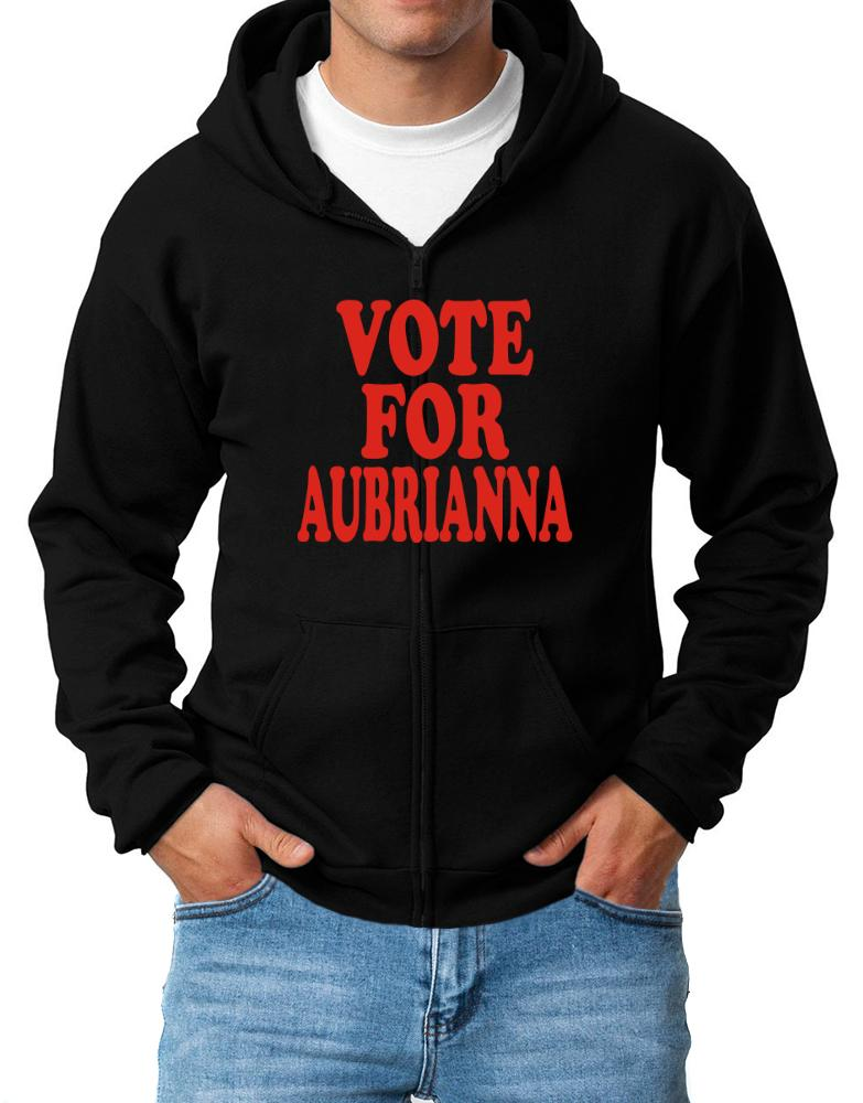 Vote For Aubrianna