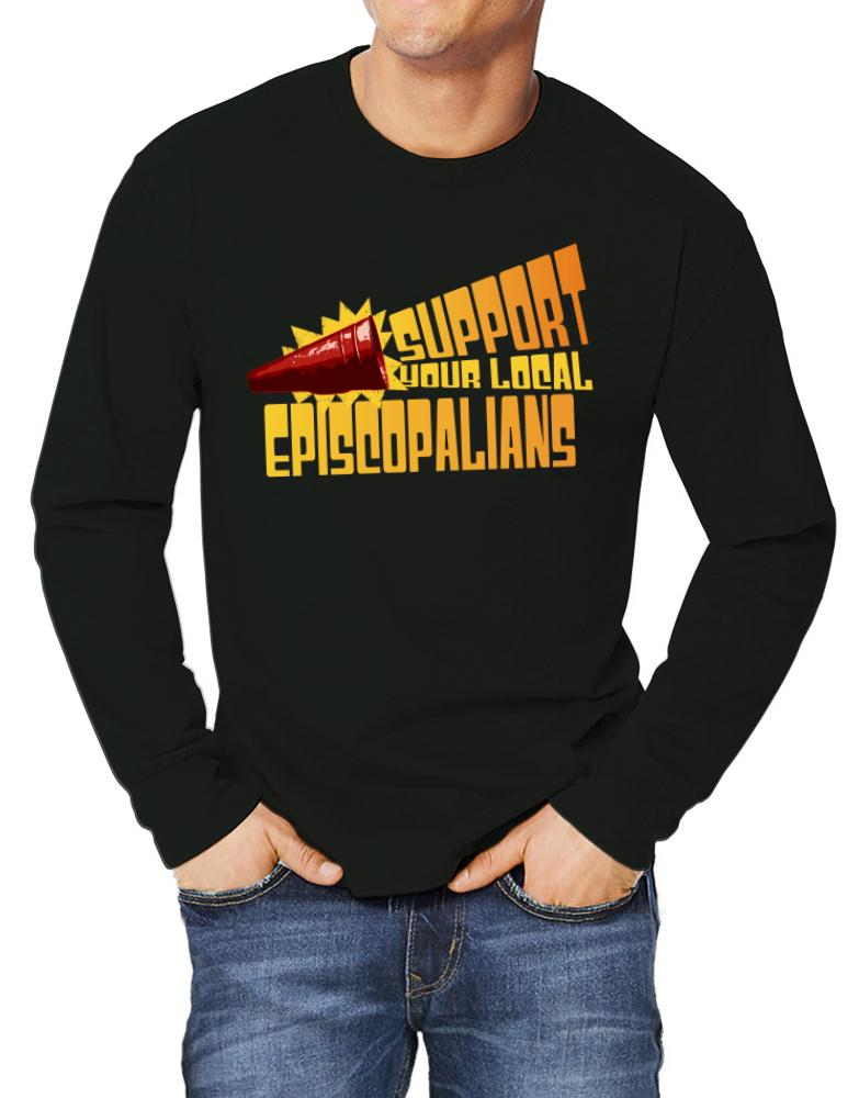 Support Your Local Episcopalians