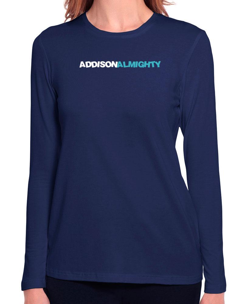 Addison Almighty