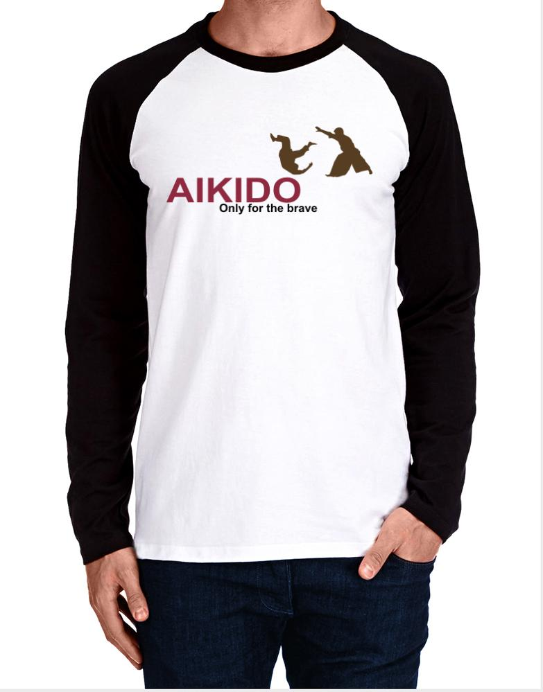 Aikido - Only For The Brave