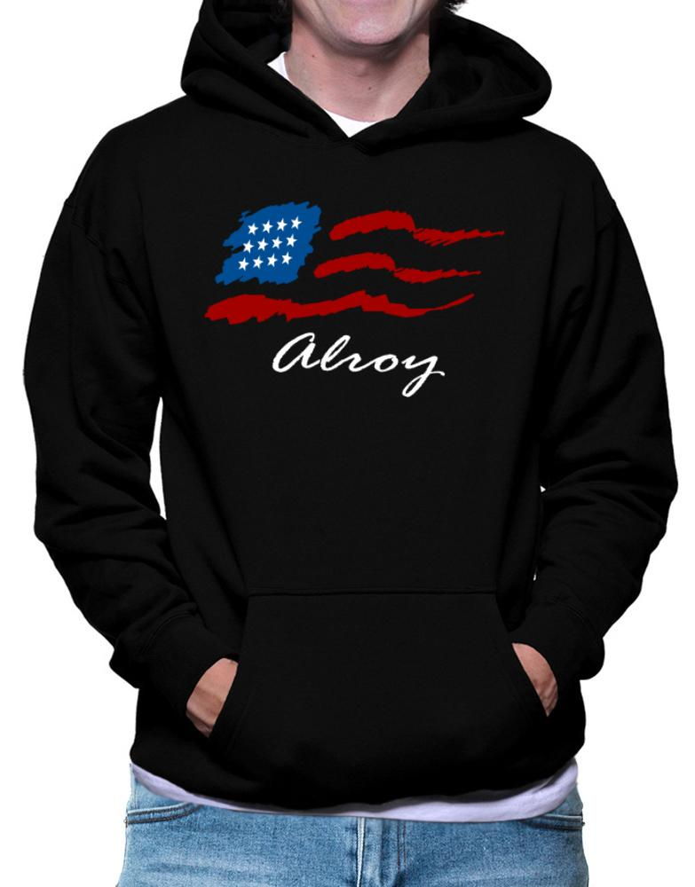 Alroy - Us Flag