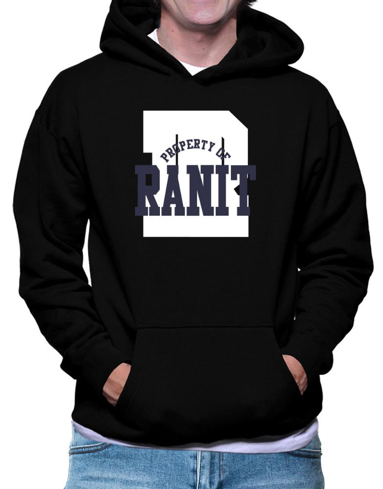 Property Of Ranit
