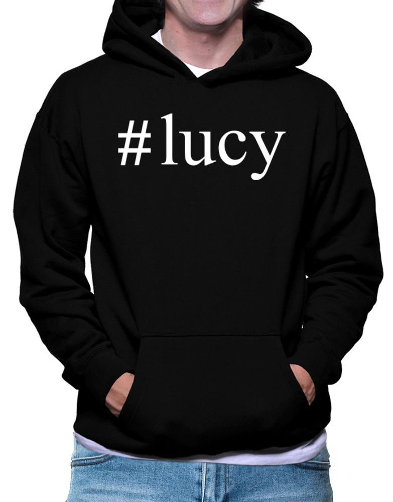 #Lucy - Hashtag