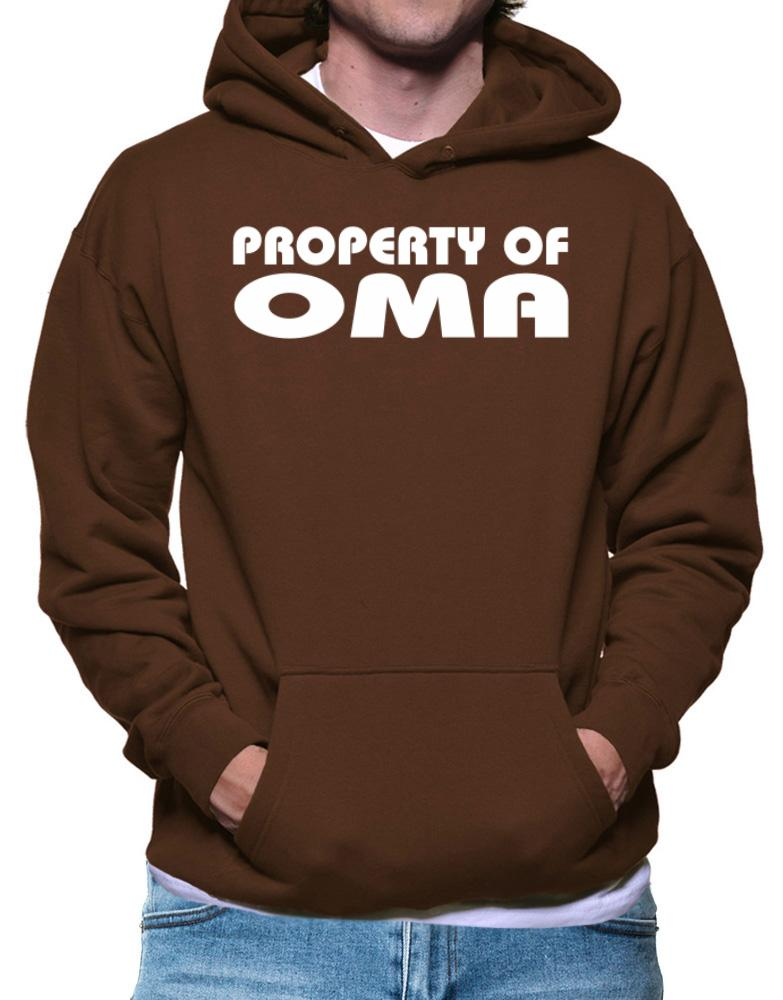 """ Property of Oma """
