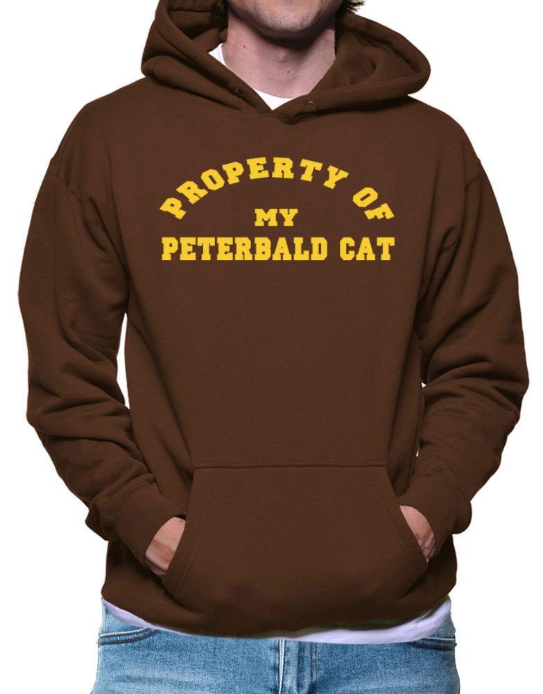 Property Of My Peterbald