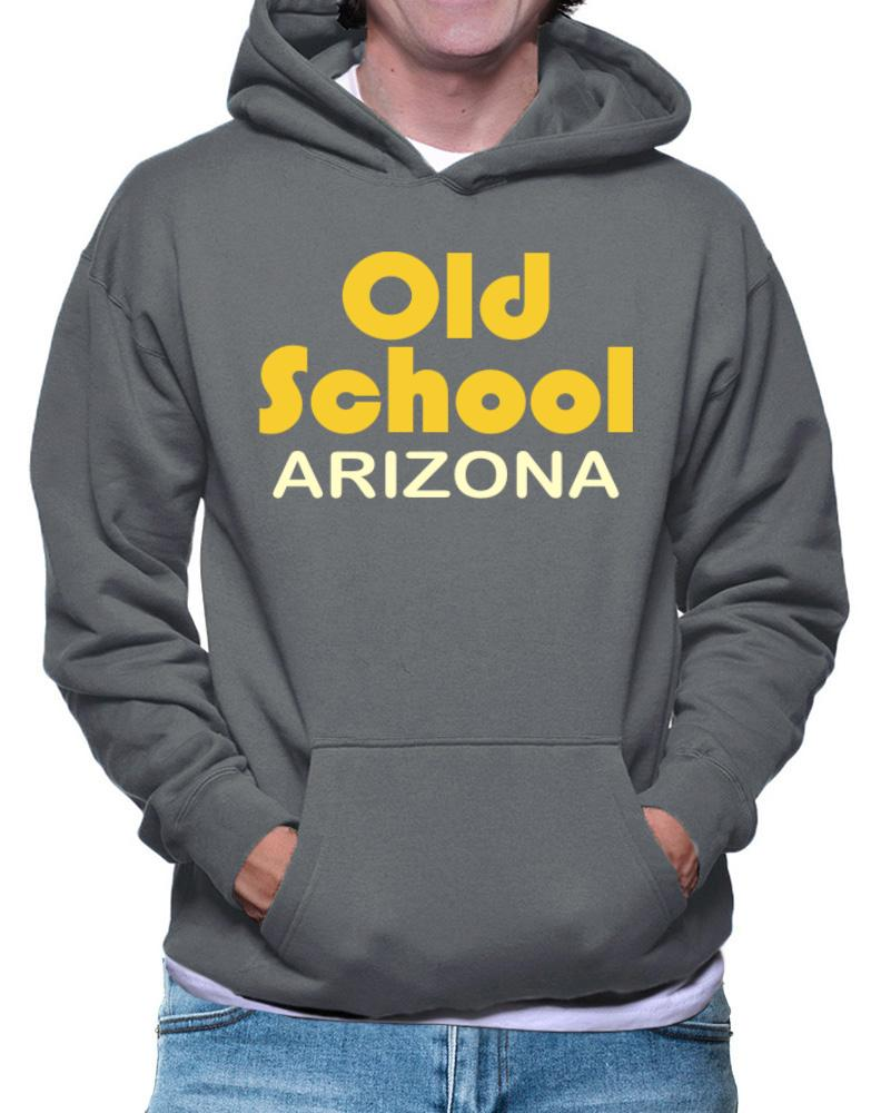 Old School Arizona
