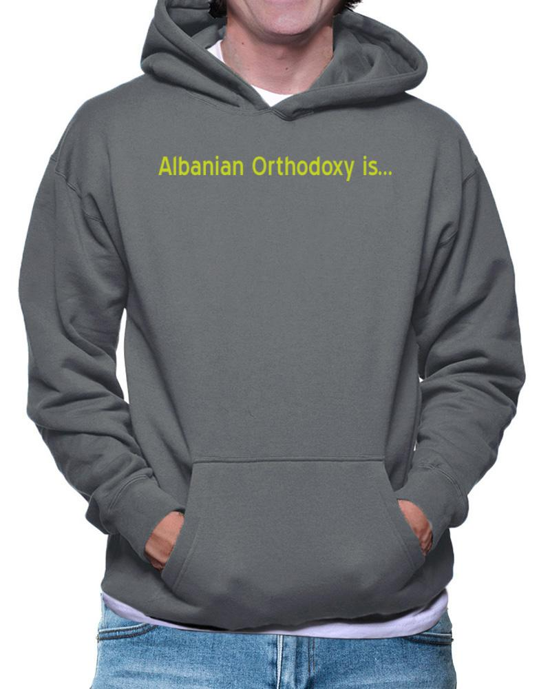 Albanian Orthodoxy Is