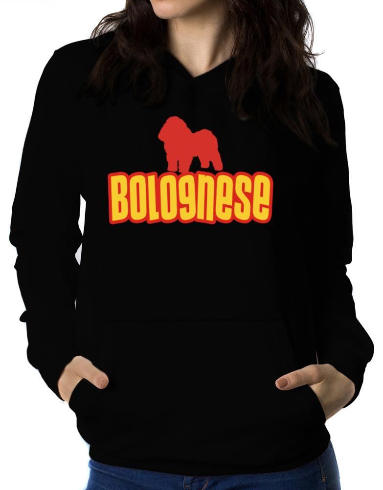 Breed Color Bolognese