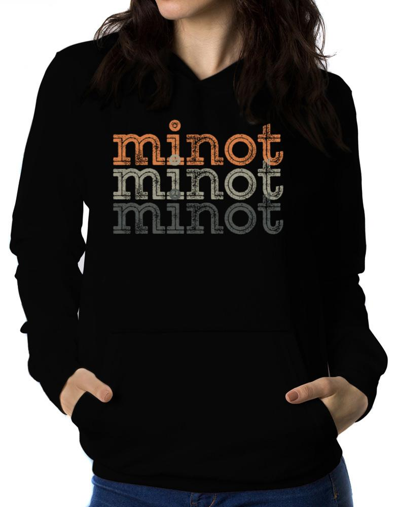 Minot repeat retro