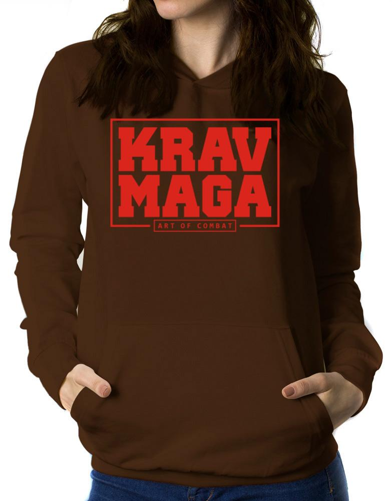 Krav maga art of combat