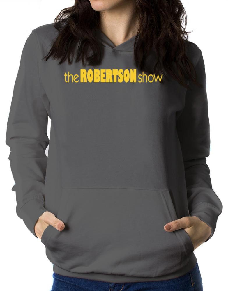 The Robertson Show