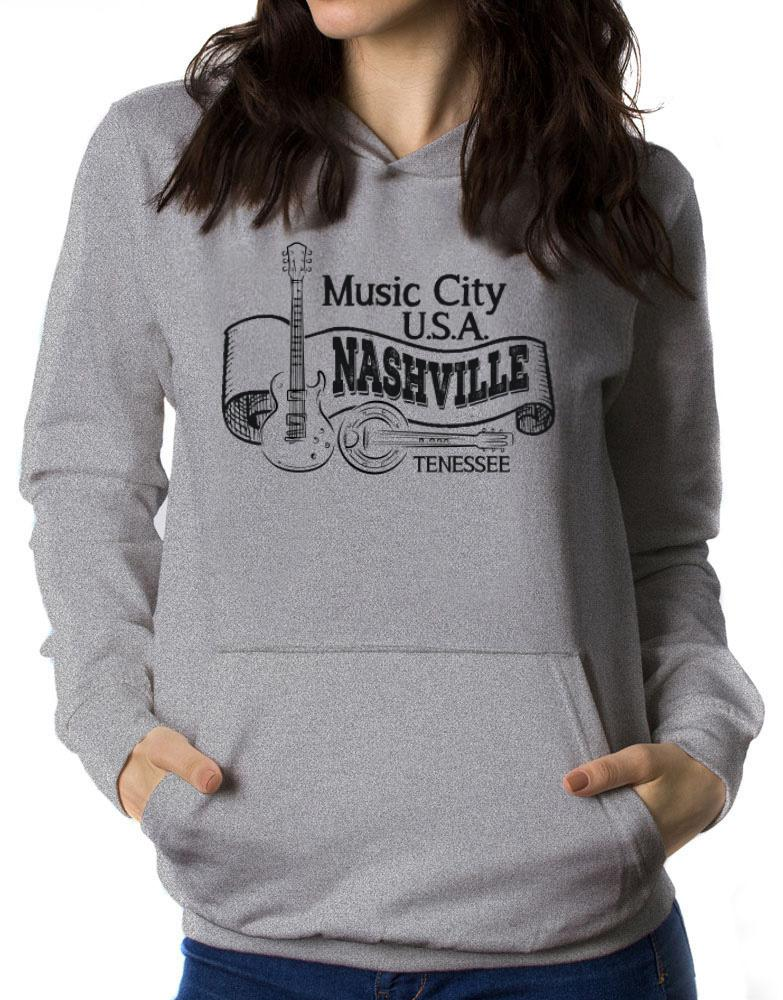 Music city Usa Nashville Tennessee