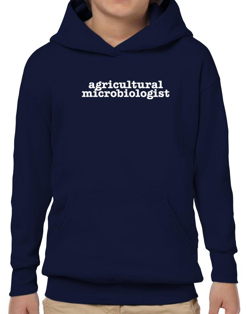 Agricultural Microbiologist
