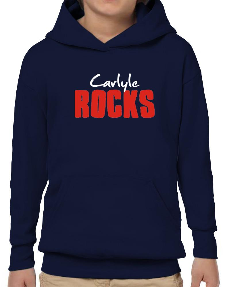 Carlyle Rocks