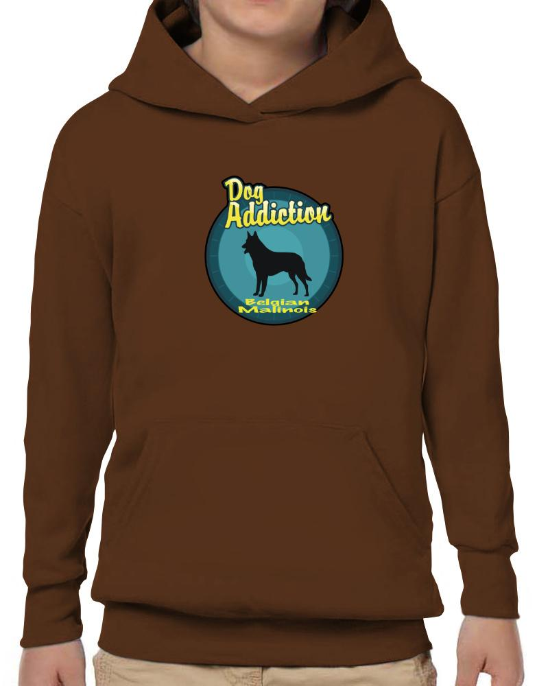 Dog Addiction : Belgian Malinois