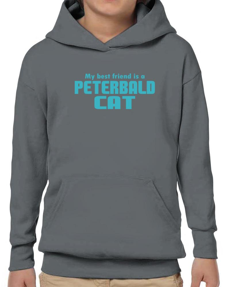 My Best Friend Is A Peterbald