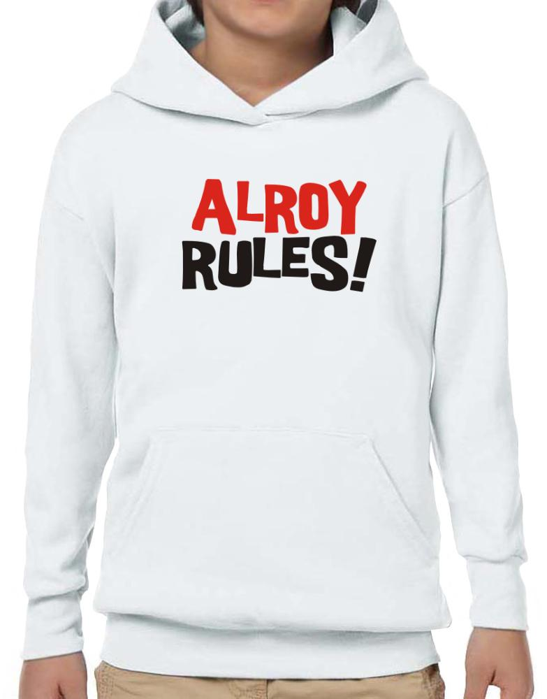 Alroy Rules!