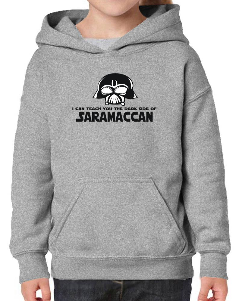 I Can Teach You The Dark Side Of Saramaccan