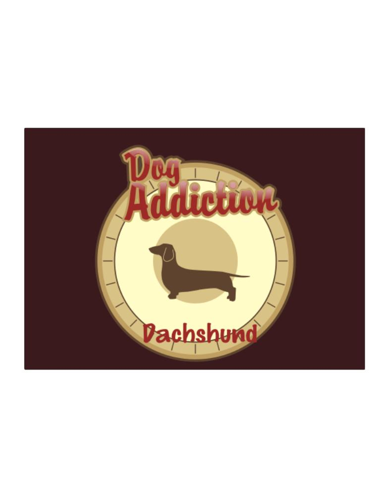 Dog Addiction : Dachshund