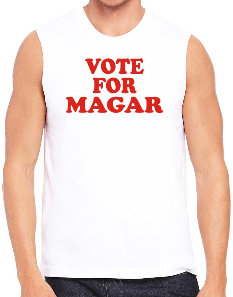 Vote For Magar