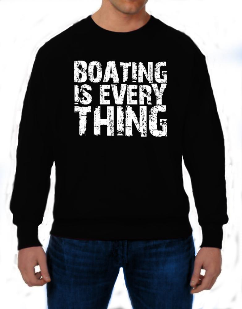 Boating Is Everything